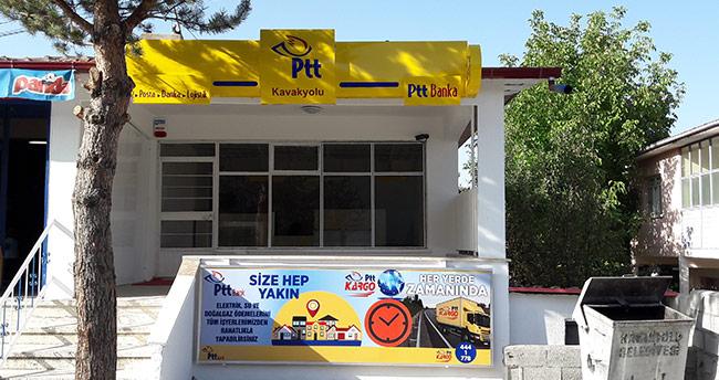 PTT'deki Hazine hisseleri Türkiye Varlık Fonu'na aktarıldı