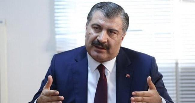 Sağlık Bakanı: 25 bin personel atayacağız