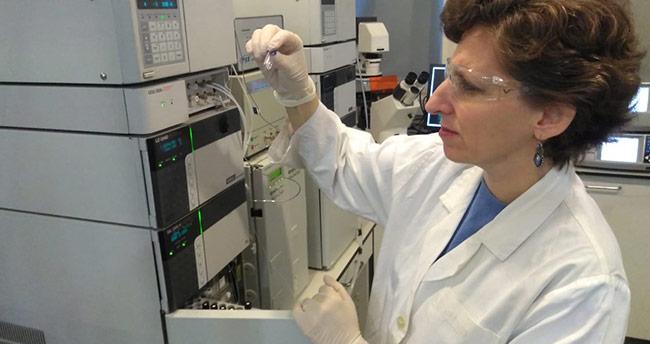 Türkiye'de ilk yerli kanser ilacı Boğaziçi Üniversitesi'nde üretilecek