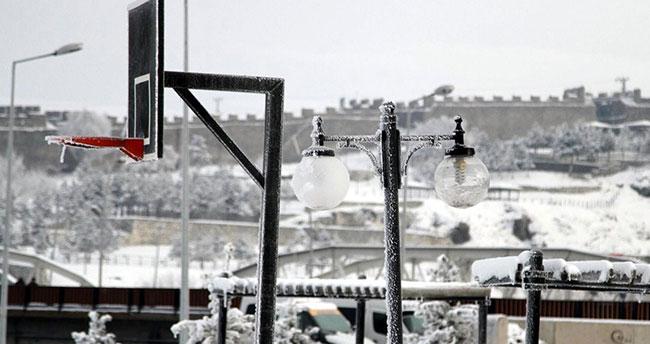 Türkiye'nin en soğuk ili! -24,5 dereceyi gördü