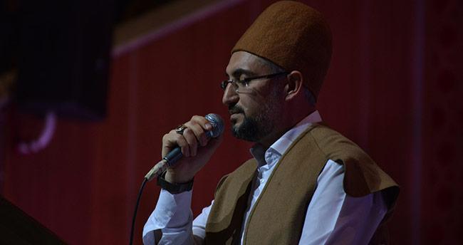 Tren kazasında ölenler için Şeb-i Arus'da Kur'an-ı Kerim okundu