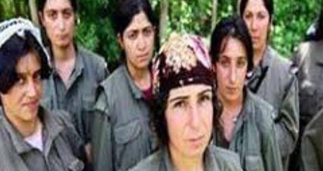 Terör örgütü PKK, hamile kalan teröristi infaz etti