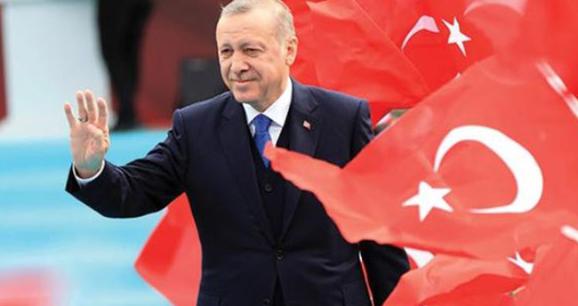 Cumhurbaşkanı Erdoğan Konya'da Şeb-i Arus Töreni'ne katılacak