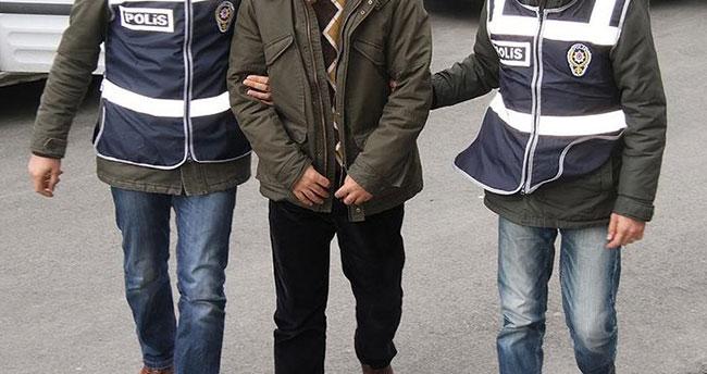 Teröristbaşı Gülen'in yeğeni Selman Gülen'e 7 yıl 6 ay hapis
