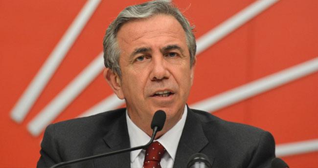 CHP'nin Ankara adayı olan Mansur Yavaş'tan ilk yorum