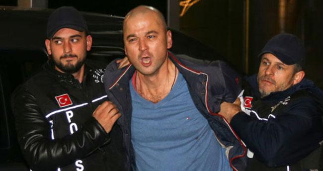 Papağana işkence uygulayan Murat Özdemir'in ifadesi ortaya çıktı