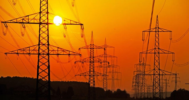 Konya'nın bazı bölgelerine elektrik verilemeyecek