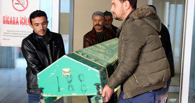 Konya'da yem makinesine sıkışan iki kardeş toprağa verildi