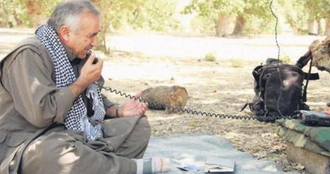 PKK'lı Murat Karayılan yalvarmaya başladı