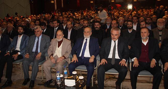 Saadet Partisi Konya Büyükşehir Belediyesi Başkan adayı belli oldu!