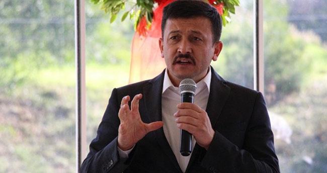 AK Parti'den Akpınar ve Gezen soruşturması için ilk açıklama