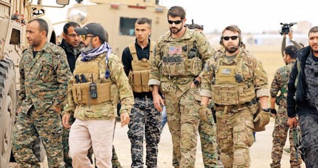 PKK'lılar sivil elbiseyle kaçıyor