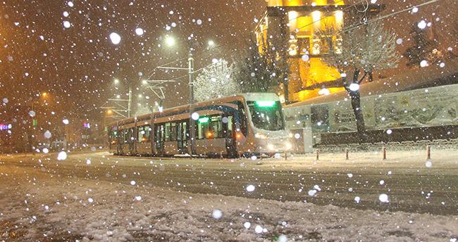 Konya'da okullara kar tatili – 26 Aralık Konya kar tatili