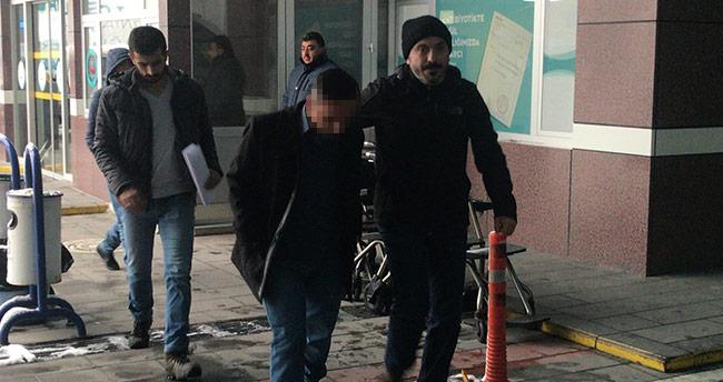 Konya merkezli 11 ildeki FETÖ operasyonunda gözaltı sayısı 17 oldu