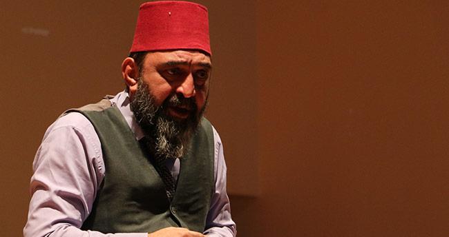 """İslam ümmetinin rol modeli Mehmet Akif Ersoy'dur"""