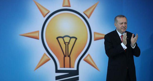 AK Parti İstanbul ilçelerinin adayları belli oldu