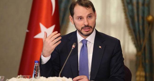 Bakan Berat Albayrak: Türkiye kötü dönemi geride bıraktı