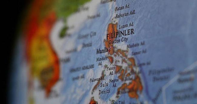 Filipinler'de çok şiddetli deprem! Tsunami…
