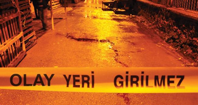 Konya'da kardeş cinayeti : Abisini öldürüp tuvalete gömdü