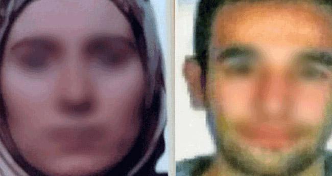 Konya'da yakalanan örgüt ablasını sevgilisi deşifre etti