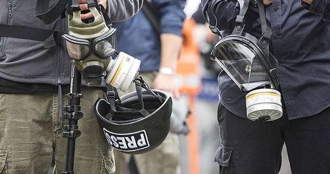 Dünyada 2018'de 94 gazeteci öldürüldü
