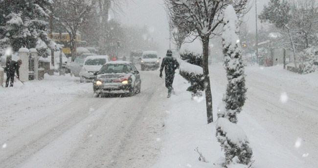 Meteorolojiden Konya'ya kuvvetli fırtına uyarısı