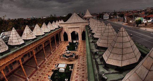 İstiklal Harbi Şehitleri Abidesi'ne 4 milyon ziyaretçi!