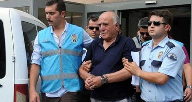 Hakan Şükür'ün babasına 15 yıl hapis