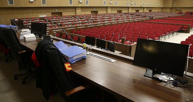 Konya merkezli FETÖ operasyonu: 60 gözaltı kararı
