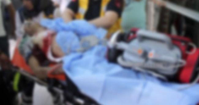 Konya'da Suriyeliler arasında bıçaklı kavga: 1 ölü, 3 yaralı
