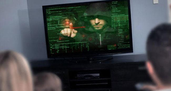 Televizyonlarda 'siber tehlike' alarmı! TV izleyenler dikkat