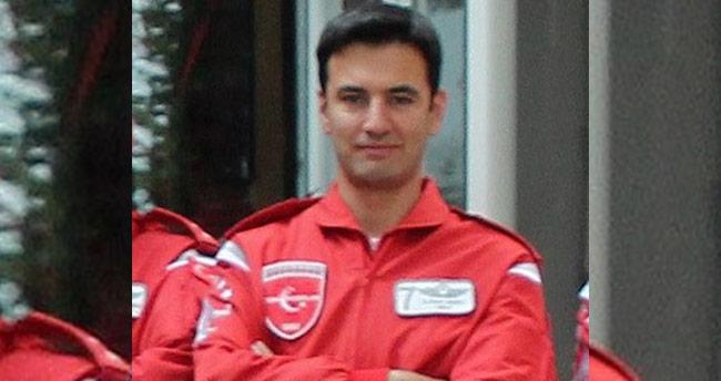 FETÖ'cü Türk Yıldızları pilotuna o uçuş soruldu!