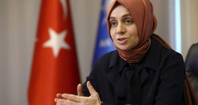 AK Parti'den 'Suriyeli sığınmacılar' broşürü