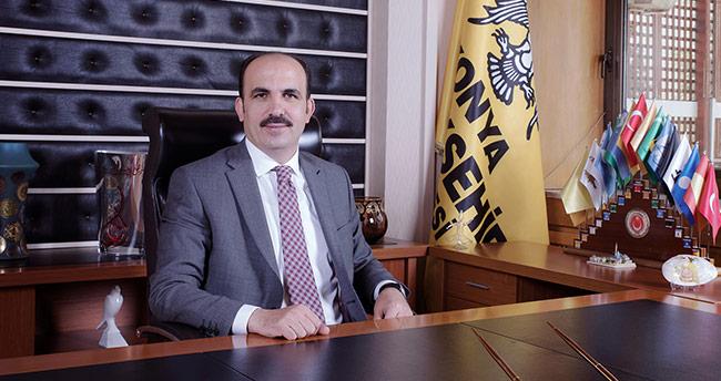 Başkan Altay 10 Ocak'ta Gazetecilerle Buluşacak