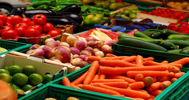 Türkiye sebzeyi 2 ay daha pahalı yiyecek