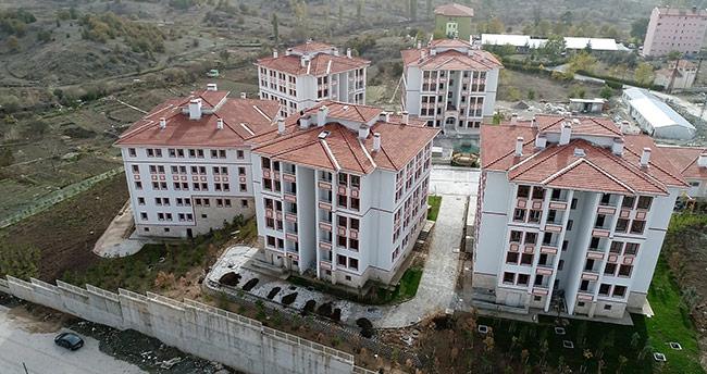 """""""Beyşehir'de tarihe geçecek hizmetler yaptık"""""""