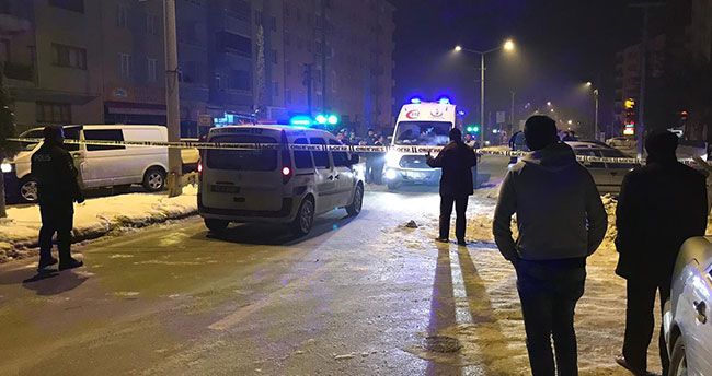 Konya'da bir kişi öz kardeşini pompalı tüfekle yaraladı