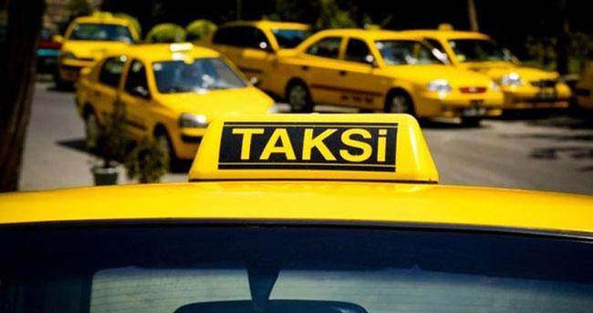 Taksi sürücülerine ceza yağdı! Konya dahil 15 ilde uygulama