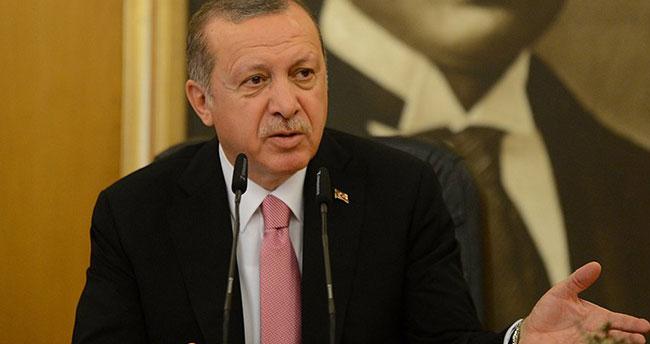 Erdoğan'dan çok önemli özelleştirme açıklaması