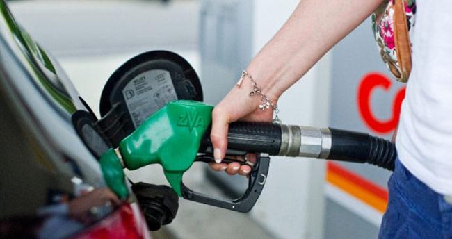 Benzin ve motorin fiyatına zam