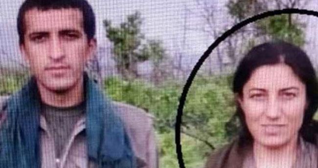 JÖH'ten nokta operasyon! 2 terörist öldürüldü