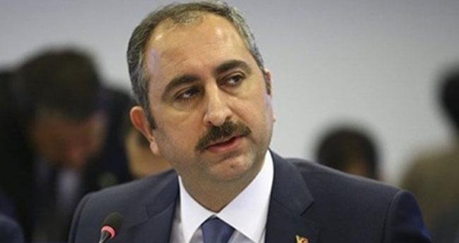 Bakan Gül'den süresiz nafaka açıklaması!