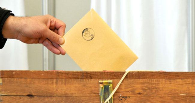 Bakanlık uyardı! 323 bin kişi oy kullanamayabilir
