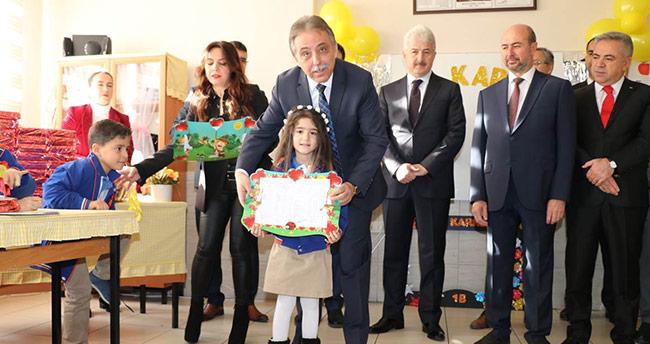 Konya'da karne sevinci!