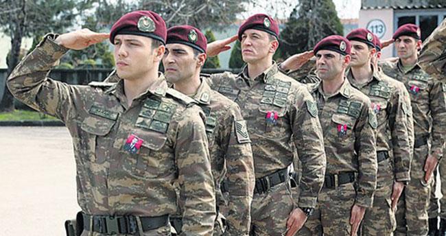 Asker ailelerine sigorta müjdesi!