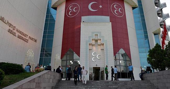MHP Konya ve 200 belediye başkan adayını açıkladı