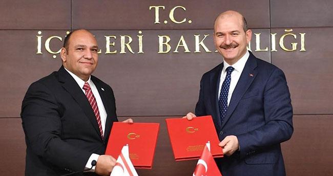 Türkiye ve KKTC Arasında Ehliyet Anlaşması