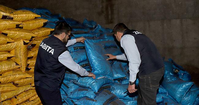 Konya'da kaçak yakıta göz açtırılmıyor