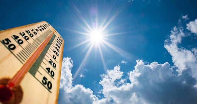 Korkutan uyarı: 2018'den daha sıcak olacak