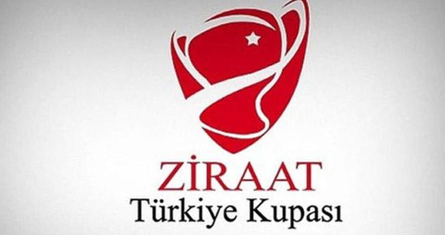 Ziraat Türkiye Kupası kura tarihleri belli oldu